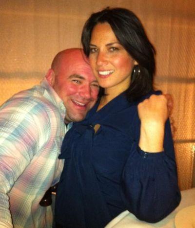 Dana White preoccupato per UFC 146 si da all'alcool 1