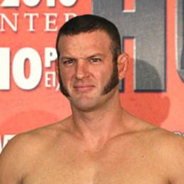 UFC 145: Jones vs. Evans - lineup 3