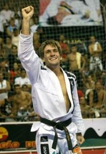 Video Rafael Mendes vs Justin Rader ai PanAmericani 2012 1