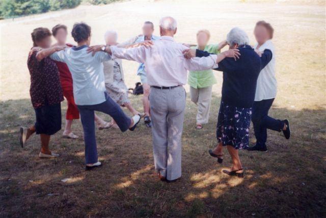 MMA ? uso sport da vecchi ! 1