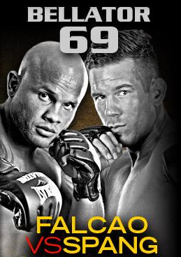 Bellator 69: Risultati 1