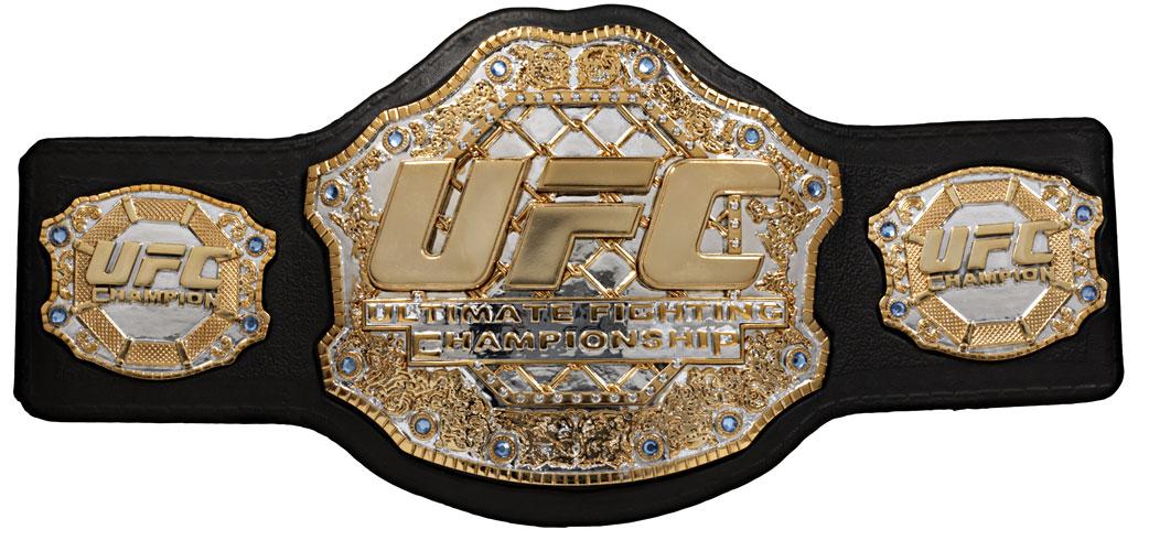 Bar Sport: Classifica dei pesi leggeri MMA 1