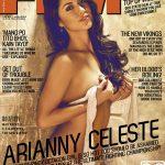 Arianny Celeste su FHM ... buon lunedi 11