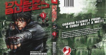Overbleed: commenti sul manga 15