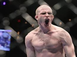 UFC 149: Erik Koch sente di aver vinto la lotteria ... 1