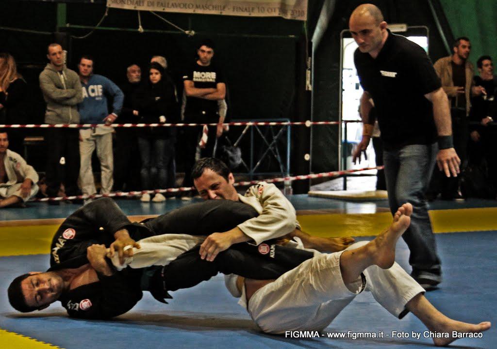 Risultati - 1 Campionato Italiano di Brazilian Jiu-Jitsu (FigBjjMMA) 1
