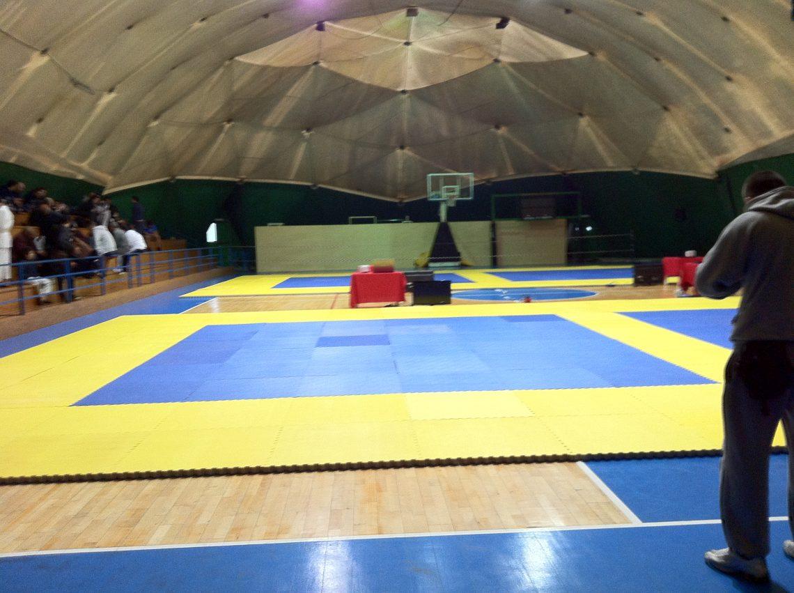 Un bjj finalmente nazionale- Report primo campionato italiano di Bjj 1