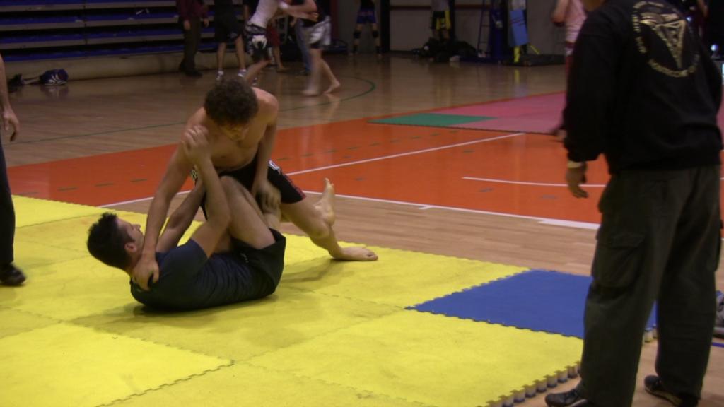 Commenti alla III tappa del campionato di MMA Italy 1