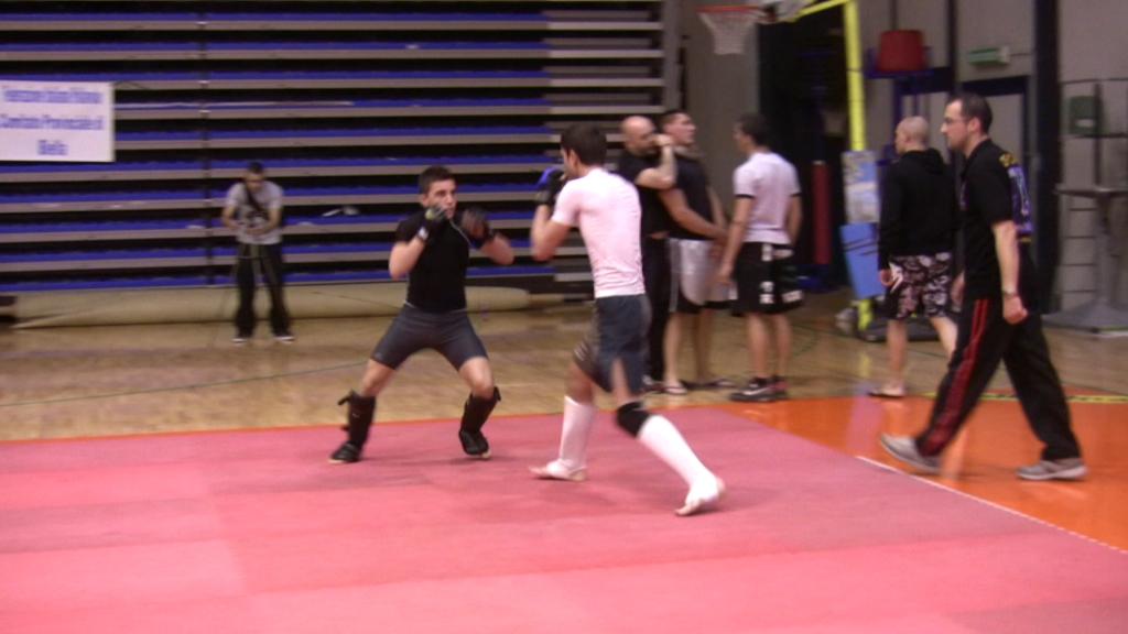 Commenti alla III tappa del campionato di MMA Italy 3