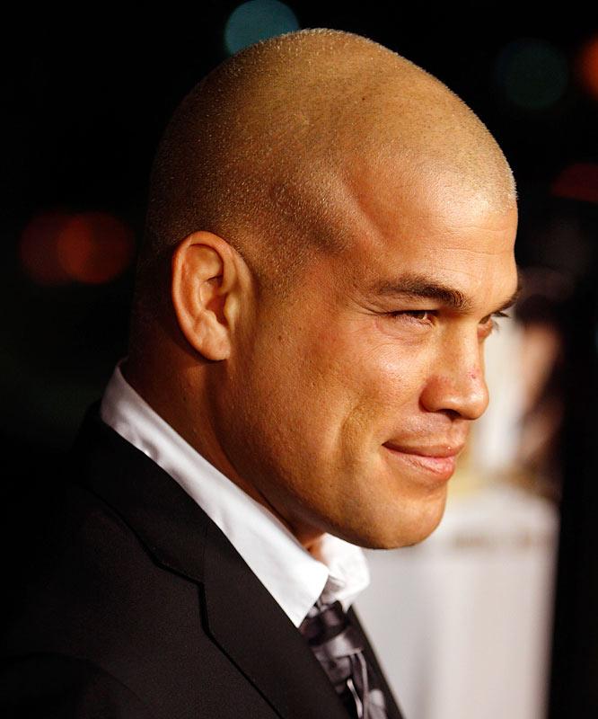 Tito Ortiz sarà inserito nella UFC Hall of Fame. 1