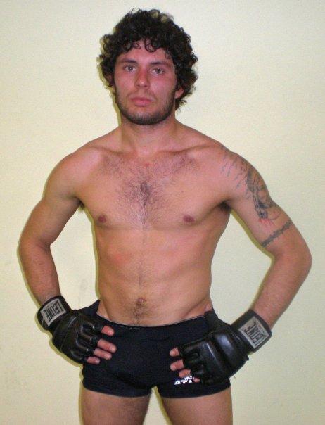 23 giugno - Impetus MMA & sport da combattimento 1