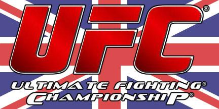 UFC Nottingham Dan Hardy vs. Amir Sadollah 1