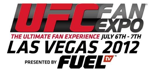 UFC fan Expo di Las Vegas - Incredibile !!! 1
