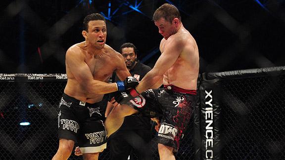 Renzo Gracie torna nell'UFC... ce ne è il bisogno?  1