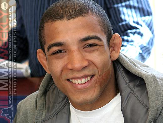 UFC 149: Fuori anche Jose Aldo ! 1