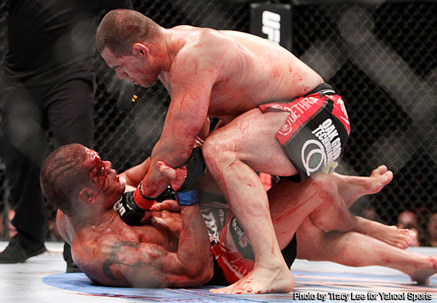 Ufficiale: Junior Dos Santos vs Cain Velasquez II all' UFC 152 1