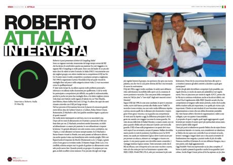 Roy Nelson è il nostro eroe ! Intervista esclusiva su MMA Mag 09 6