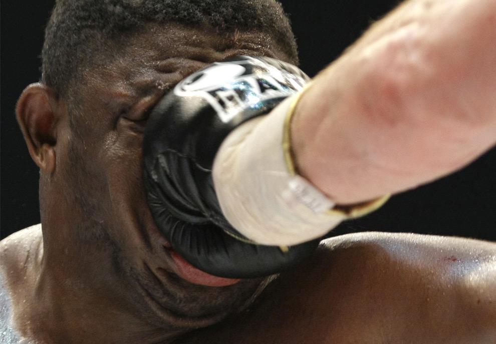 UFC 146? Si può fare di meglio 1