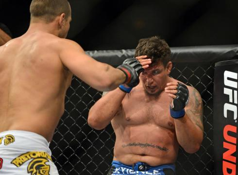 Stop the Press: Daniel Cormier vs Frank Mir per il Titolo Strikeforce 1