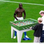 Mario Balotelli Fan dell'UFC: se non fossi un calciatore sarei un fighter 9