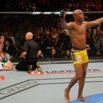 UFC 148: 4 foto del Weekend 3