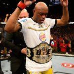 UFC 148: 4 foto del Weekend 2