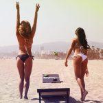 Arianny Celeste & Brittany Palmer festeggiano il 4 Luglio... 27