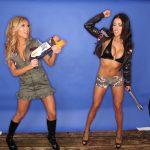 Arianny Celeste & Brittany Palmer festeggiano il 4 Luglio... 5