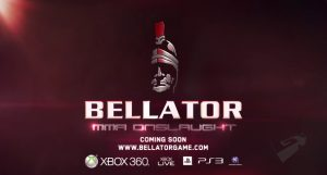 Bellator: MMA Onslaught esce il video gioco 2