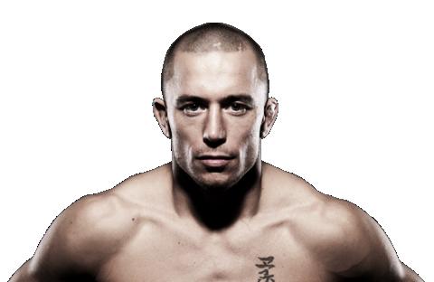 UFC 154: Georges St-Pierre confermato! 1