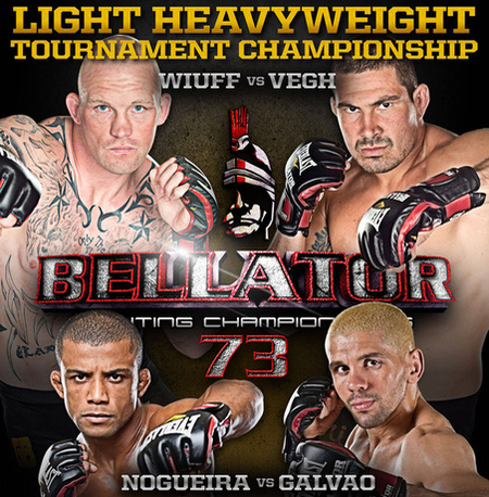 Bellator 73 - risultati & video 1