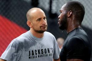 Patatrack UFC 151 - Greg Jackson, risponde a Dana White 1