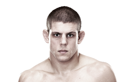 UFC 155: Joe Lauzon vs Gray Maynard 1