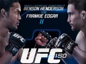 UFC 150: Henderson vs Edgar II - risultati 1