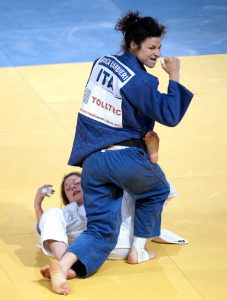 Speciale Judo alle Olimpiadi 2012 7