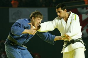Speciale Judo alle Olimpiadi 2012 6