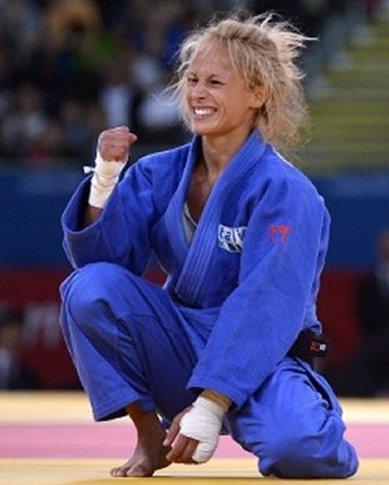 Speciale Judo alle Olimpiadi 2012 4
