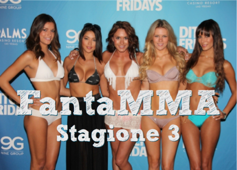 Risultati FantaMMA season 3 day 5: UFC 154 5