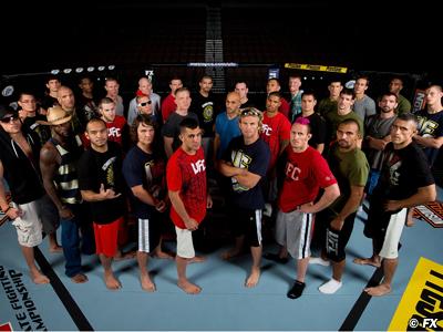 The Ultimate Fighter 16 ep1: debutto più basso di sempre 1