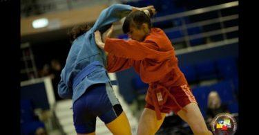 Intervista a Anna Righetti, campionessa del mondo di sambo 24
