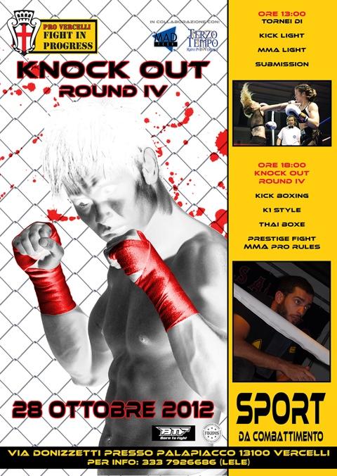 Torneo Born to Fight di submission (Naga rules) e MMA light - 28 ottobre 1