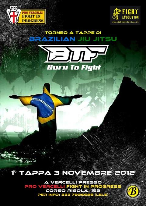 brazilian jiu-jitsu vercelli