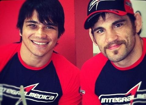 Erik Silva & John Fitch: un altro esempio del bello delle MMA 1