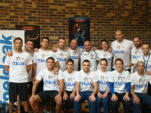 Convocazione Nazionale di Grappling, di Brazilian Jiu-Jitsu e di MMA 2012 (FigMMA) 2