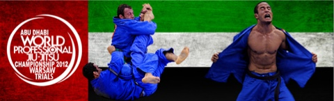 Super Luca Anacoreta: due medaglie ai World Professional Jiu-Jitsu Trial di Varsavia 2