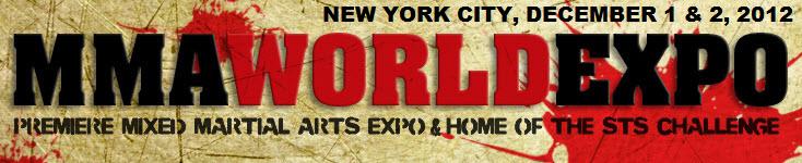 Nord-America FILA Invitational a New York 1