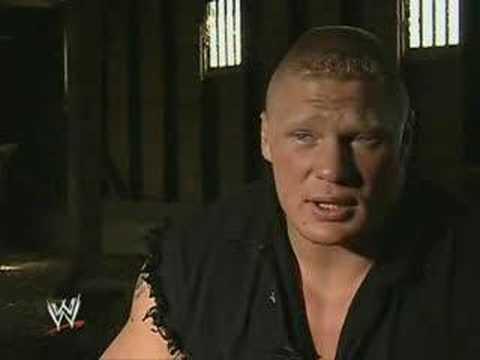 Dana insulta il pro-wrestling, Brock Lesnar non ci sta 1
