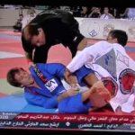 World Pro jiu-jitsu 2009: Risultati 1