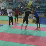 Risultati prima tappa MMA-Italy 1