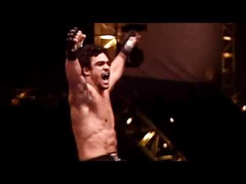 Video thumbnail for youtube video UFC 126 Silva vs Belfort: fanmade video